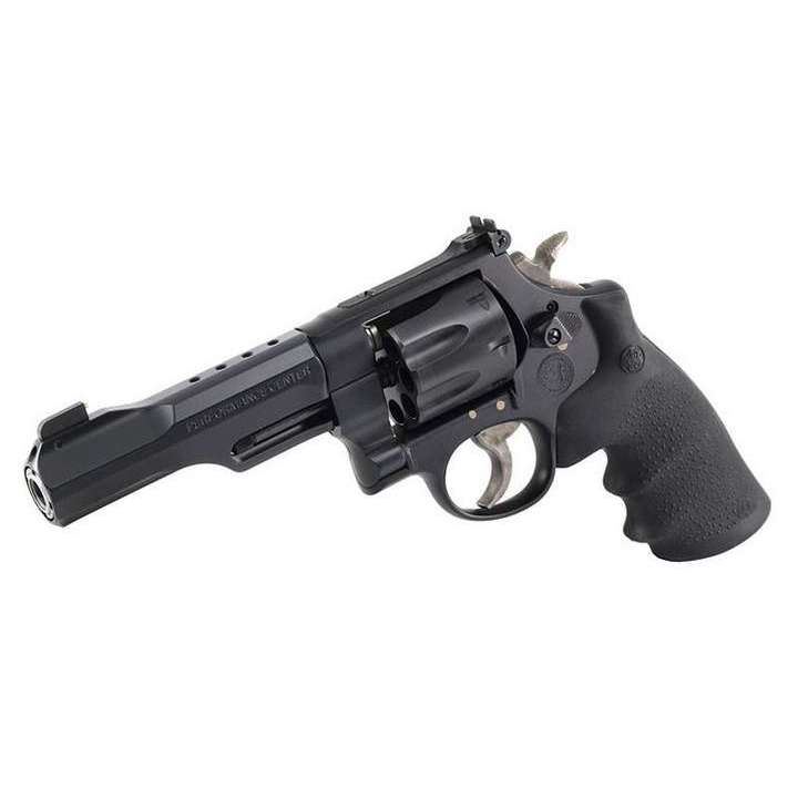 SMITH & WESSON 327 TTR8
