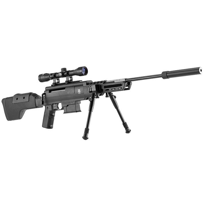Carabine black ops 4.5mm