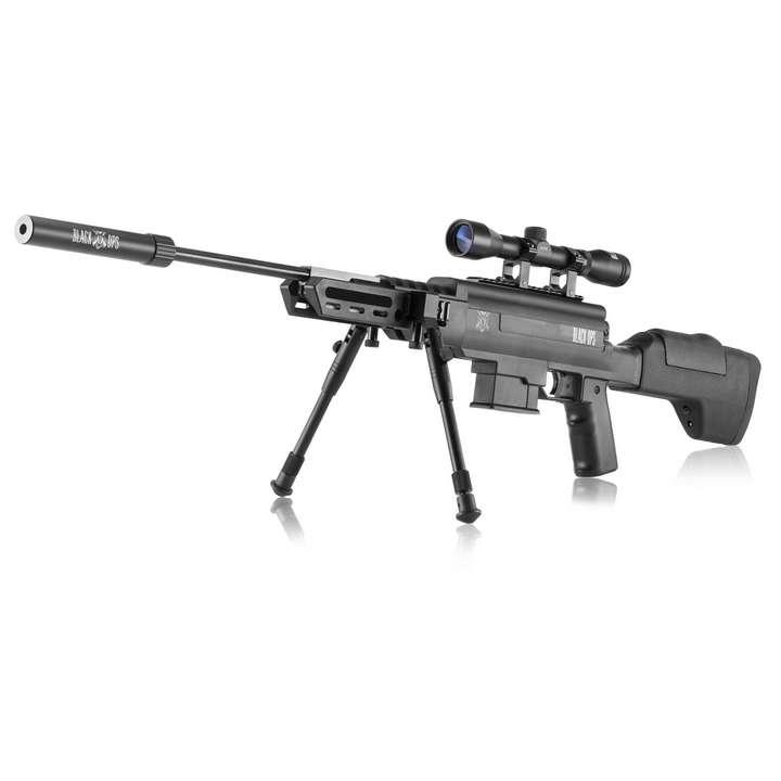 Black Ops sniper cal. 5,5 mm