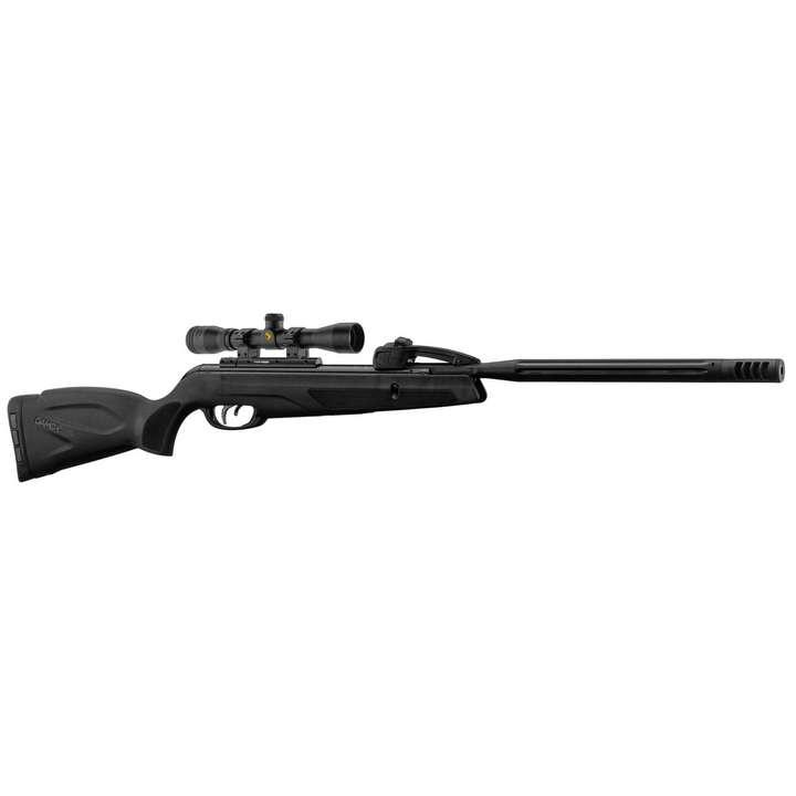 Carabine Gamo Replay 10x Maxxim 19,9 j. à répétition 10 coups cal. 4.5 mm + lunette 4 x 32 WR