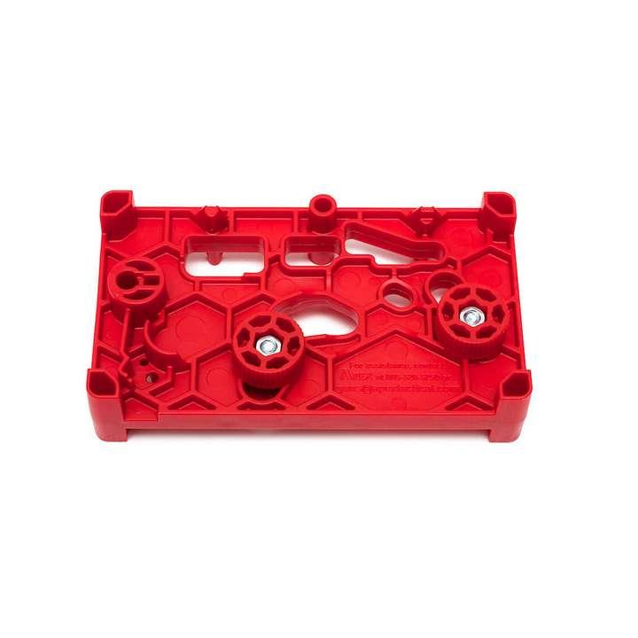 Platine de démontage pour carcasses Glock et S&W M&P