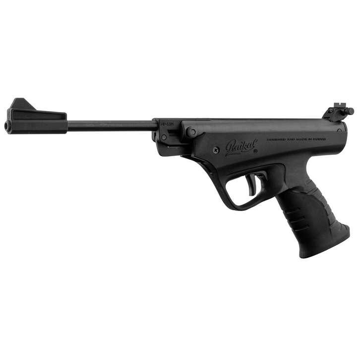Pistolet Baikal air comprimé IJ 53M 4.5mm