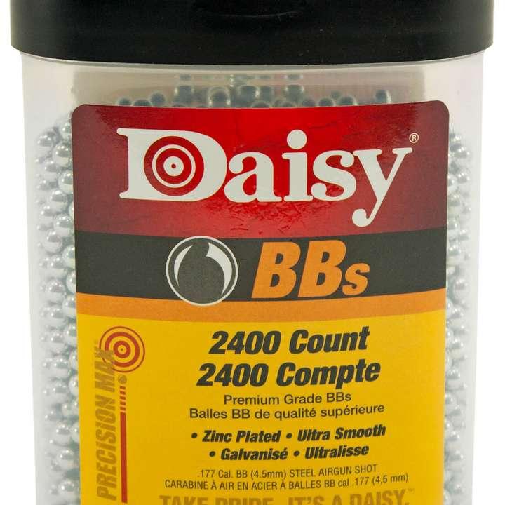 Boite 2400 bb's