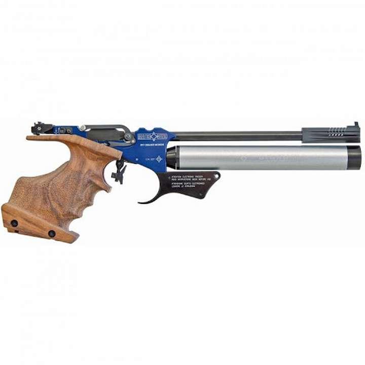 Pistolet Match Guns MG H1 Hybrid Electronique