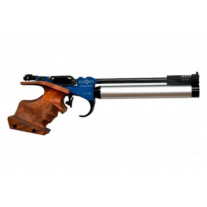 Pistolet Match Guns MG H1 Senior
