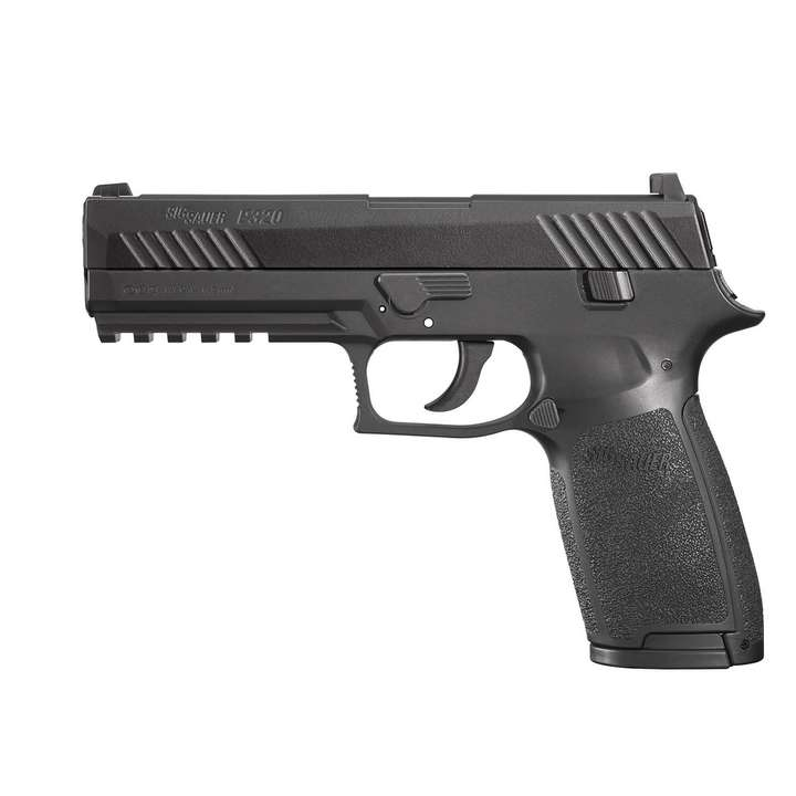 Réplique Sig Sauer P320 Co2 4,5 mm