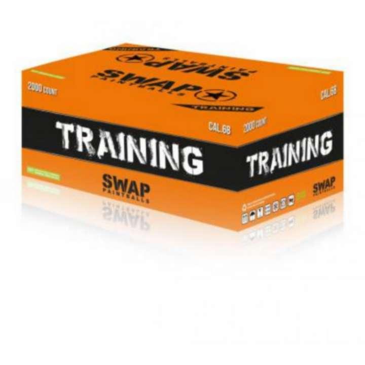 Billes Paintball SWAP Training Cal .68