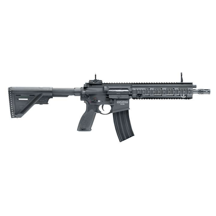 AEG HK-416 A5 full métal 1 j. mosfet - vfc