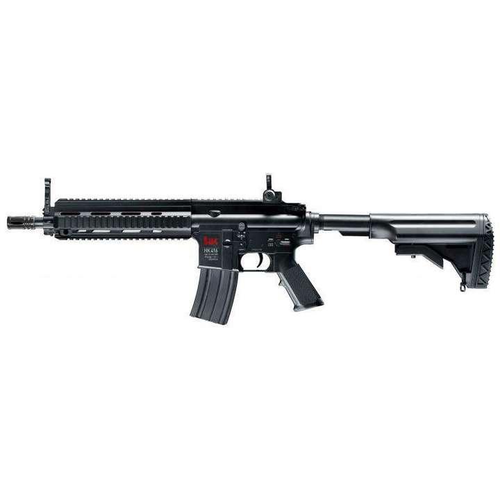 HK416 CQB DLV pack complet AEG