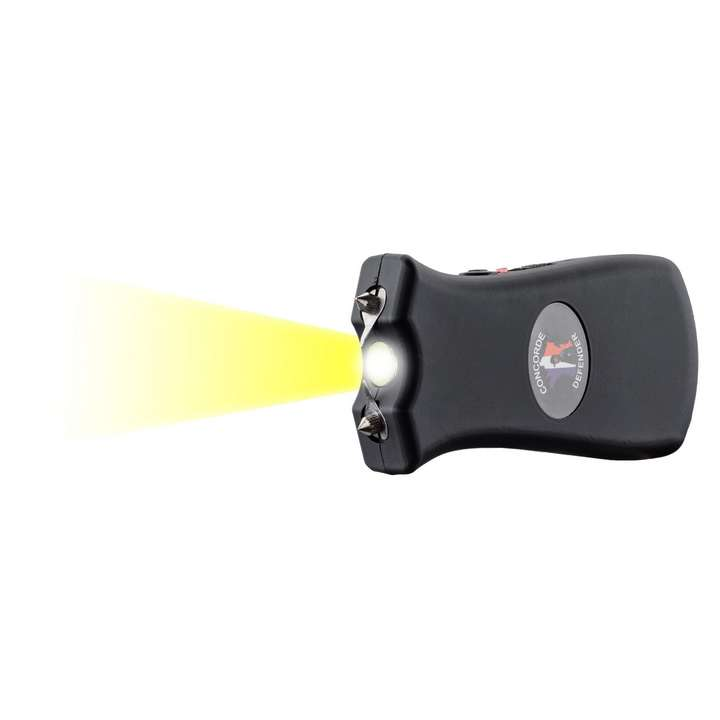 Electrochoc / Lampe rechargeable