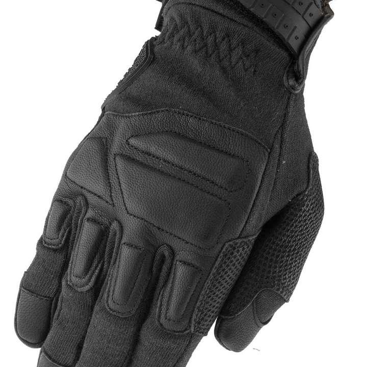 gants tactiques