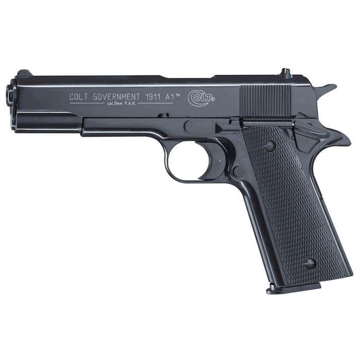 Pistolet 1911 à blanc