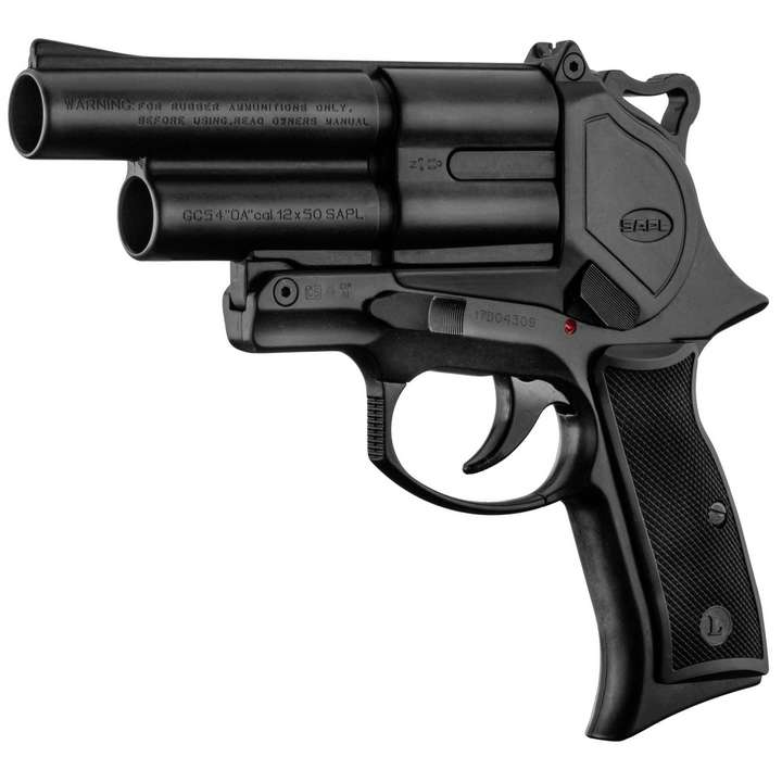 Pistolet Gomme Cogne