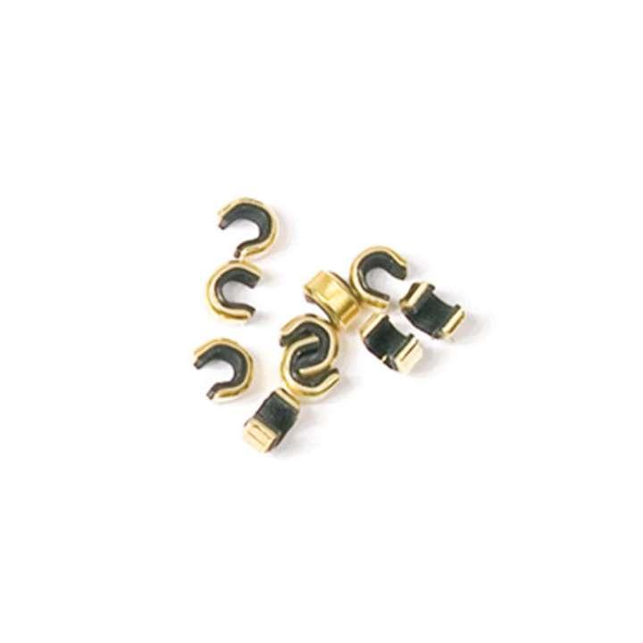 Nock Set pour corde 12/14 brins