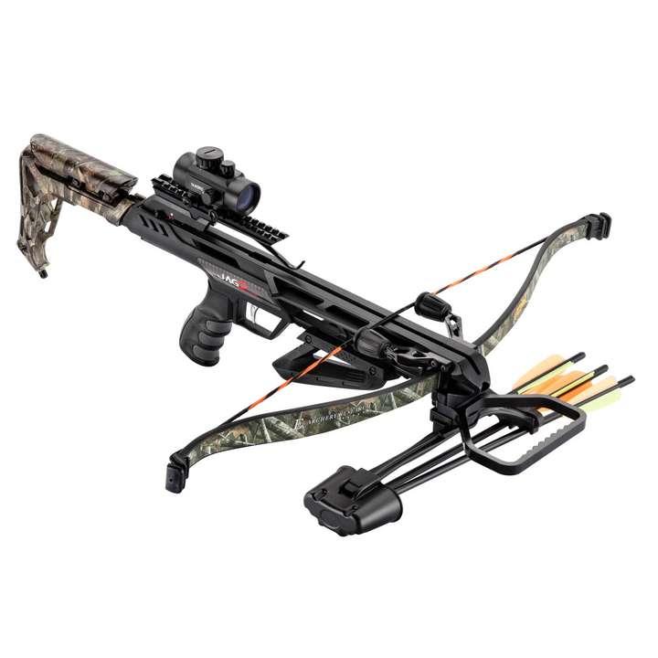 Arbalète EK-Archery JAG II Pro Deluxe