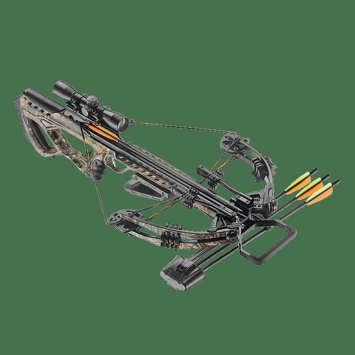 Arbalète EK-Archery Guillotine M+ Folium 175 lbs