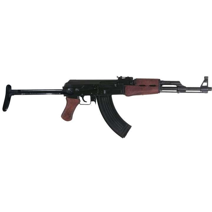 Réplique Décorative AK47 Parachutiste