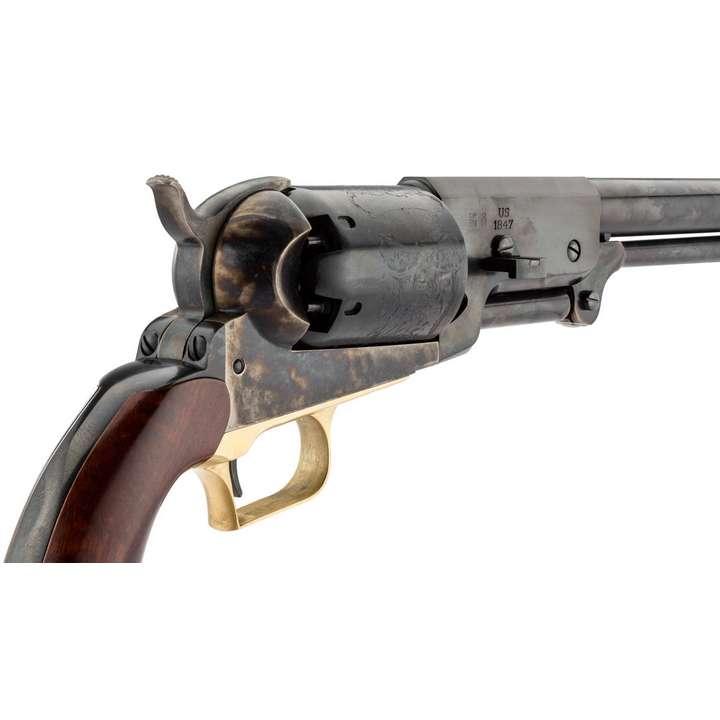 Revolver poudre noire Walker 1847 cal. 44