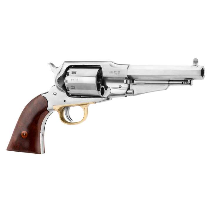 Revolver Remington 1858 Inox cal. 44
