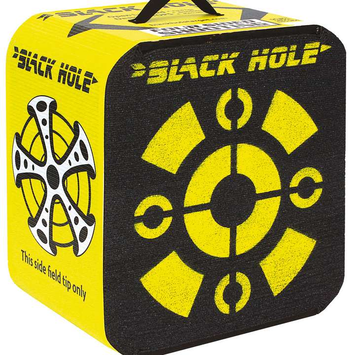 Black Hole Target