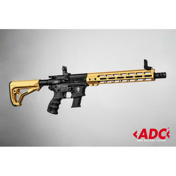 ADC COMPETITION AR9