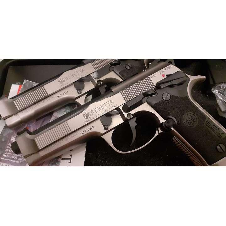 Beretta M9 92X FR