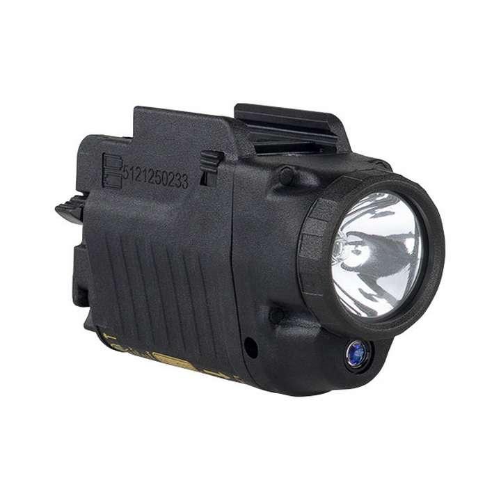 Combiné laser et lampe tactique Glock GTL22