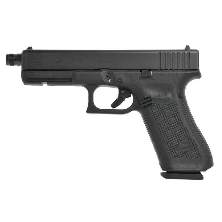 Glock 17 Gen5 fileté