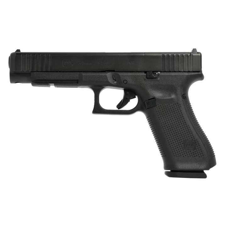 Glock 34 Gen5 FS MOS
