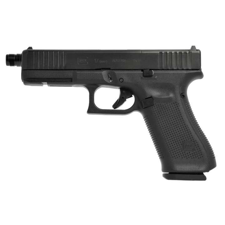 Glock 17 Gen5 FS MOS fileté