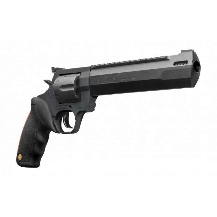 REVOLVER RAGING HUNTER 44 MAG BLACK