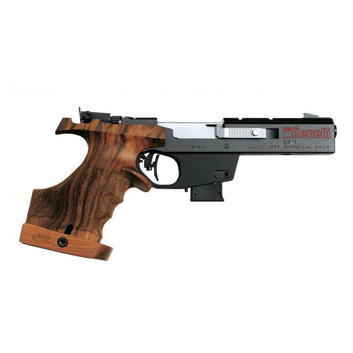 Pistolet Benelli MP 90 S 22LR