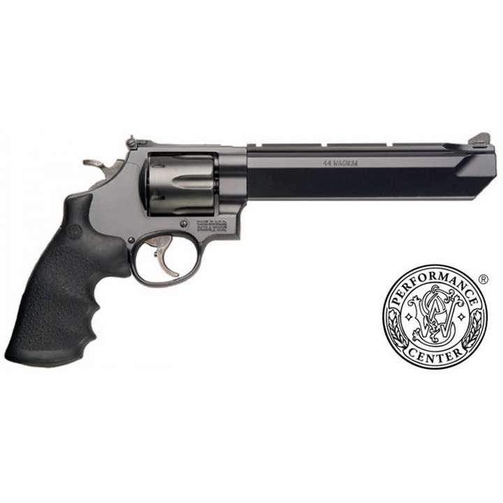 REVOLVER SMITH & WESSON 629 STEALTH HUNTER CAL.44 7.5