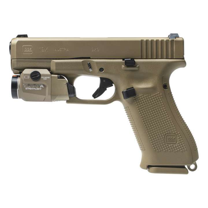 Glock 19X Combo Streamlight
