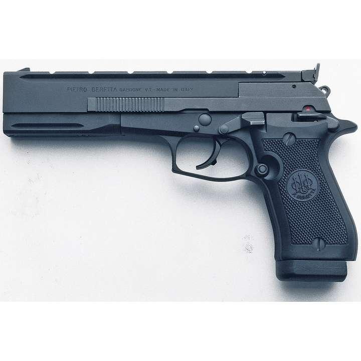 Pistolet Beretta 87 Target 22LR