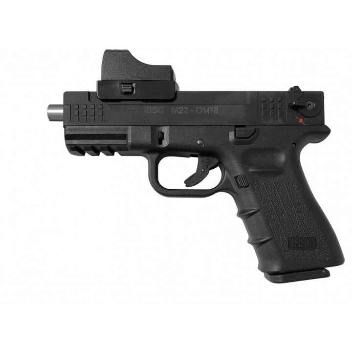 Pistolet M22 OMNI - BRONZE -SD- 22LR
