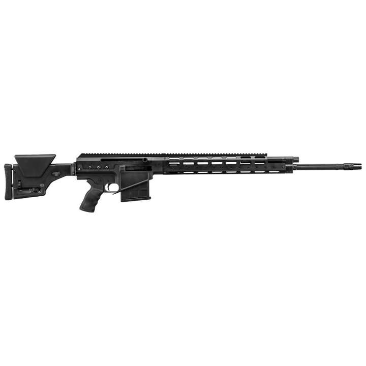 Carabine ULFBERHT .338 Lapua Magnum par Alexander Arms