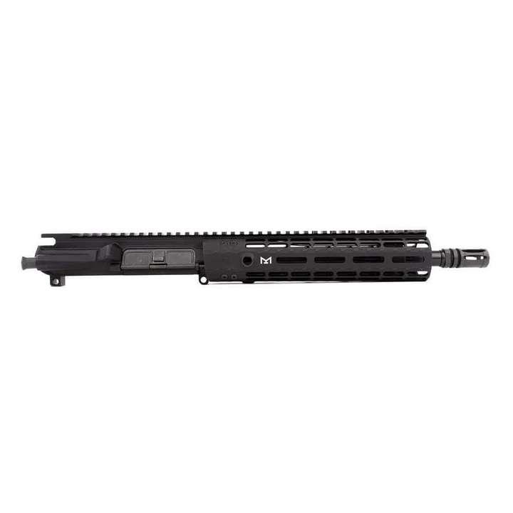 Upper complet 10'' pour carabine Semi Auto M4 cal .300 Blackout M-Lok