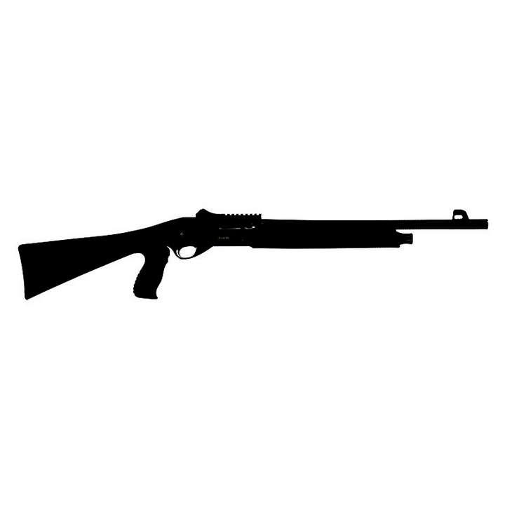 Fusil Semi-automatique Ata Arms Neo Tactical II Cal 12/76