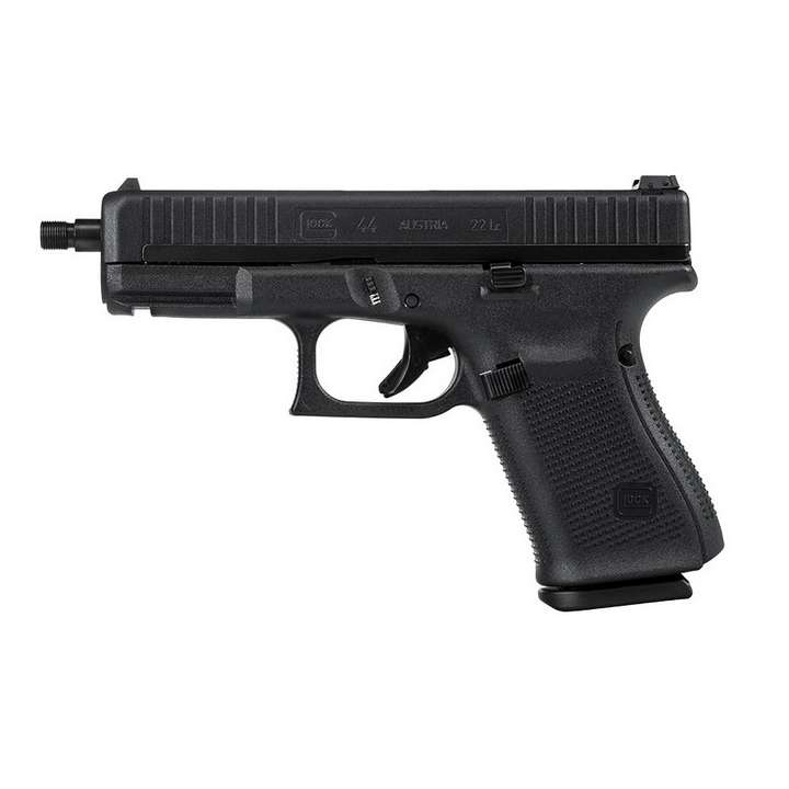 Glock 44 22LR Canon Filete