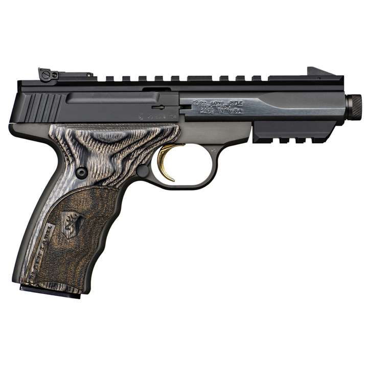 BROWNING BUCK MARK BLACK LABEL .22 LR