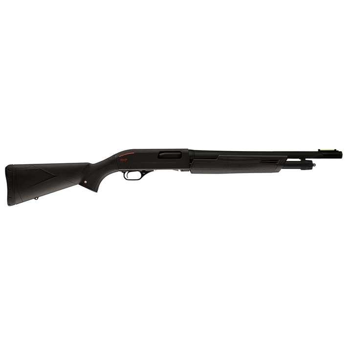 Fusil à pompe SXP Tracker Rifled 46 Winchester