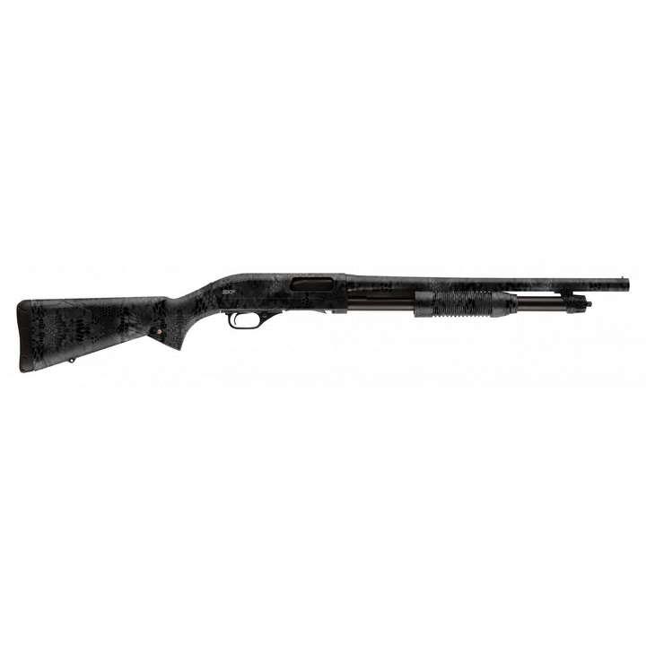 Fusil à pompe SXP Typhon Defender Rifled Winchester - 12/76