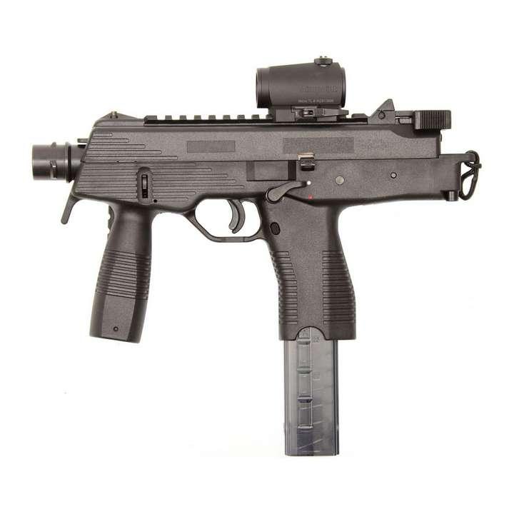 B & T - TP9-N (OTAN) cal 9mm