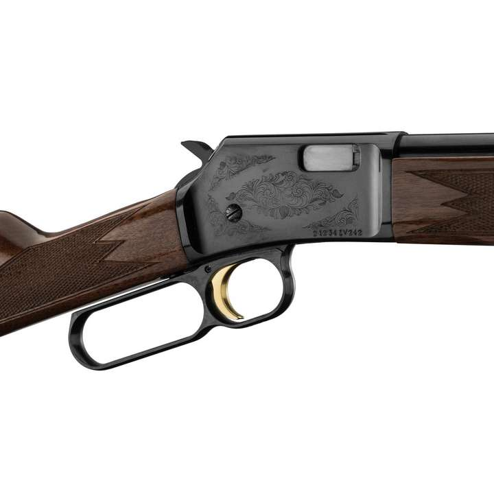 Carabine à levier Browning MG9 cal. 22 LR