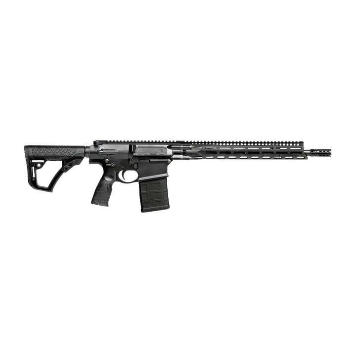 Carabine Semi Automatique Daniel Defense DD5 cal .308