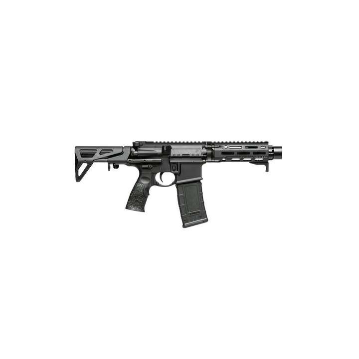 Carabine Daniel Défense PDW Black Cal 300 BLK