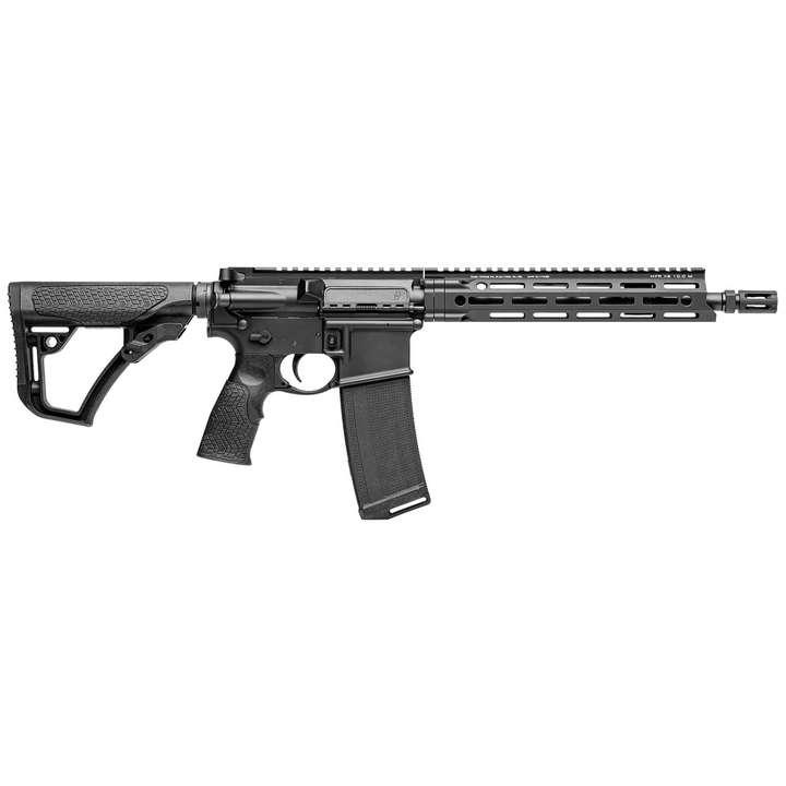 Daniel Defense M-4 semi-automatique noire 11.5