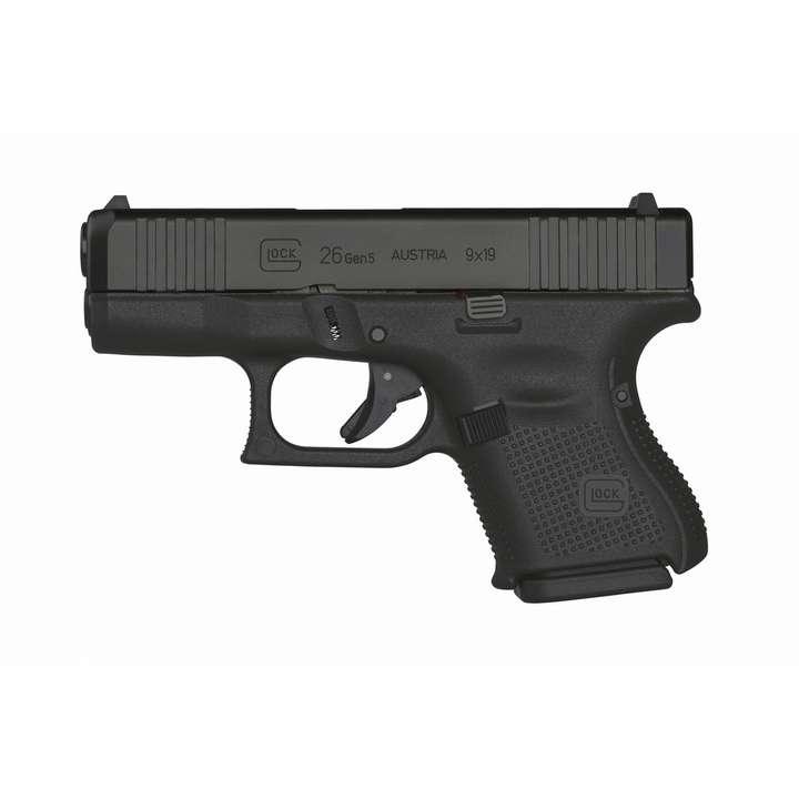 Glock 26 gen 5 FS