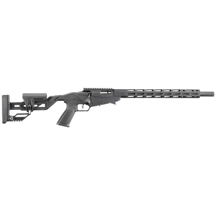 Carabine Ruger Précision Rimfire 22LR